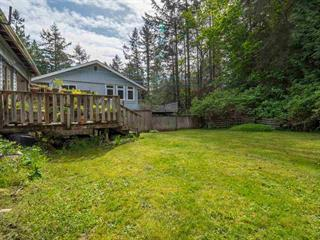 Manufactured Home for sale in Pender Harbour Egmont, Madeira Park, Sunshine Coast, 4540 Rondeview Road, 262452313   Realtylink.org