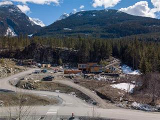 Lot for sale in WedgeWoods, Whistler, Whistler, 9145 Wedge Creek Rise, 262480030 | Realtylink.org