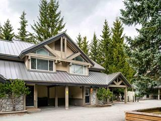 Townhouse for sale in Benchlands, Whistler, Whistler, 31 4822 Spearhead Drive, 262472566 | Realtylink.org