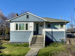 House for sale in Renfrew Heights, Vancouver, Vancouver East, 2507 E 17th Avenue, 262468419 | Realtylink.org