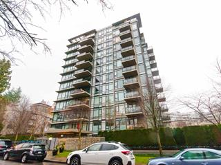 Apartment for sale in Fairview VW, Vancouver, Vancouver West, 905 1468 W 14th Avenue, 262478897 | Realtylink.org