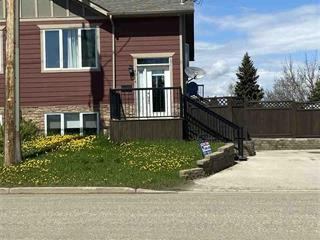 1/2 Duplex for sale in Fort St. John - City SE, Fort St. John, Fort St. John, 8014 93 Avenue, 262454422 | Realtylink.org