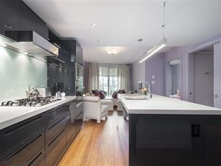 Apartment for sale in Downtown VW, Vancouver, Vancouver West, 1215 777 Richards Street, 262478018   Realtylink.org