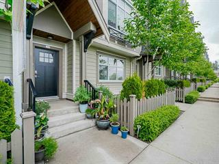 Townhouse for sale in Cloverdale BC, Surrey, Cloverdale, 29 6588 195a Street, 262478731 | Realtylink.org