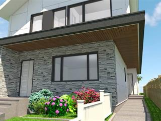 1/2 Duplex for sale in Renfrew Heights, Vancouver, Vancouver East, 3340 E 24th Avenue, 262480594 | Realtylink.org