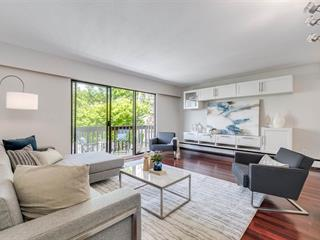 Apartment for sale in Lower Lonsdale, North Vancouver, North Vancouver, 312 120 E 4th Street, 262476922 | Realtylink.org