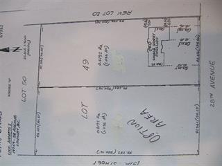 Lot for sale in Brookswood Langley, Langley, Langley, Area A 28 Avenue, 262475244 | Realtylink.org