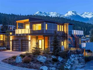 House for sale in Rainbow, Whistler, Whistler, 8472 Bear Paw Trail, 262478250   Realtylink.org