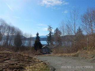 Lot for sale in Coal Harbour (Vancouver Island), Port Hardy, 330 Harbour Road, 466763 | Realtylink.org