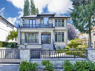 House for sale in S.W. Marine, Vancouver, Vancouver West, 6778 Arbutus Street, 262476820 | Realtylink.org