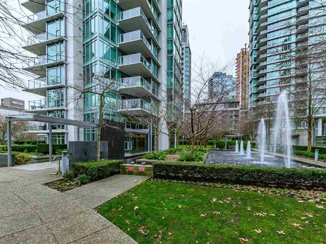 Apartment for sale in Coal Harbour, Vancouver, Vancouver West, Th2 1650 Bayshore Drive, 262448532   Realtylink.org