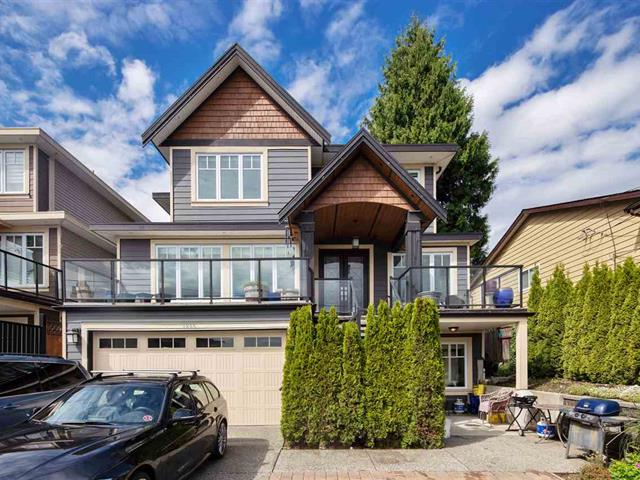 House for sale in Maillardville, Coquitlam, Coquitlam, 1205 Hammond Avenue, 262477909 | Realtylink.org