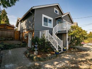 House for sale in Nanaimo, Brechin Hill, 515 Stewart Ave, 467330 | Realtylink.org