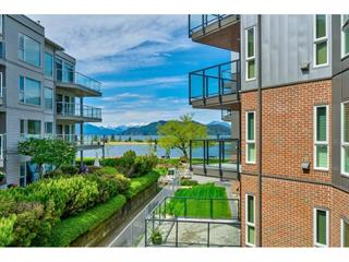 Apartment for sale in Harrison Hot Springs, Harrison Hot Springs, 201 378 Esplanade Avenue, 262477229 | Realtylink.org