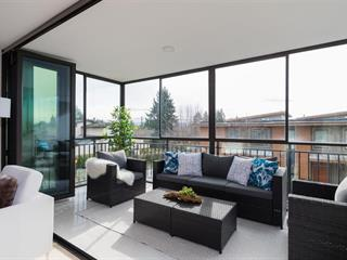 Apartment for sale in Ambleside, West Vancouver, West Vancouver, 201 475 13th Street, 262460757 | Realtylink.org