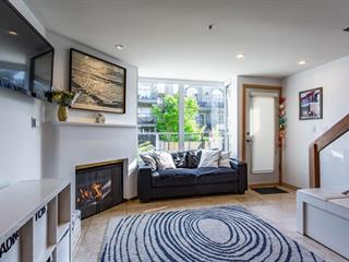 Townhouse for sale in Fairview VW, Vancouver, Vancouver West, 3011 Laurel Street, 262476932 | Realtylink.org