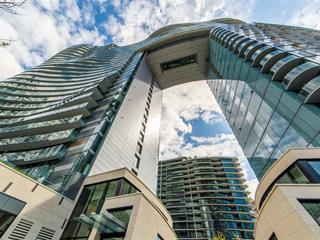 Apartment for sale in Yaletown, Vancouver, Vancouver West, 1313 89 Nelson Street, 262478625 | Realtylink.org