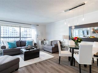 Apartment for sale in West End VW, Vancouver, Vancouver West, 903 1060 Alberni Street, 262467849 | Realtylink.org