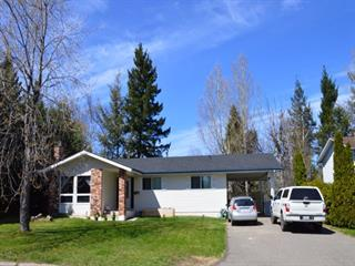 House for sale in Upper College, Prince George, PG City South, 2770 McGill Crescent, 262476910 | Realtylink.org