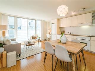 Apartment for sale in Downtown VE, Vancouver, Vancouver East, 603 168 Powell Street, 262478353 | Realtylink.org