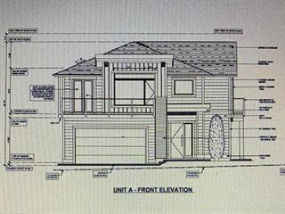 1/2 Duplex for sale in Nanaimo, Hammond Bay, 101a Tom Harris Drive, 469000 | Realtylink.org