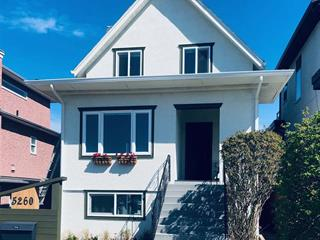 House for sale in Knight, Vancouver, Vancouver East, 5260 Inverness Street, 262473857 | Realtylink.org