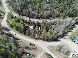 Lot for sale in Bouchie Lake, Quesnel - Town, Quesnel, Lt A 2260 Paradise Road, 262477336   Realtylink.org