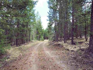 Lot for sale in Horse Lake, 100 Mile House, 6099 Horse Lake Road, 262477544   Realtylink.org