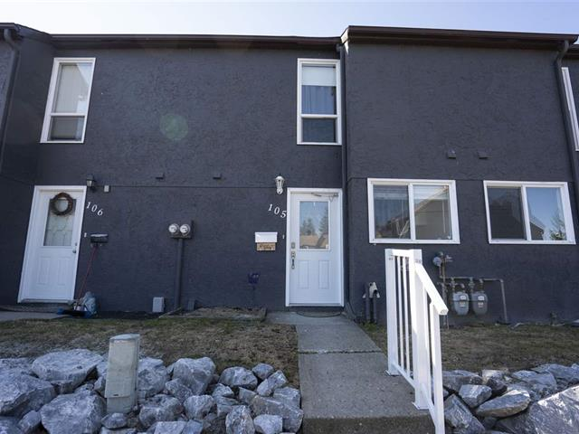 Townhouse for sale in Heritage, Prince George, PG City West, 105 101 N Tabor Boulevard, 262475138 | Realtylink.org