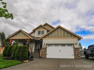 House for sale in Comox, Islands-Van. & Gulf, 2420 Silverstar Place, 468939 | Realtylink.org