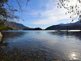Lot for sale in Pender Harbour Egmont, Egmont, Sunshine Coast, Lot 2 Kayak Road, 262454254 | Realtylink.org