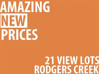 Lot for sale in Cypress Park Estates, West Vancouver, West Vancouver, 2882 Rodgers Creek Lane, 262445589 | Realtylink.org