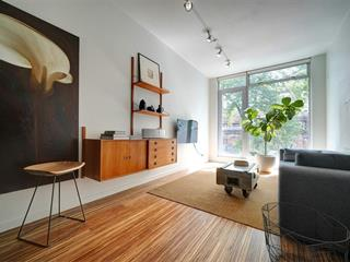 Apartment for sale in Downtown VW, Vancouver, Vancouver West, 208 36 Water Street, 262477342 | Realtylink.org