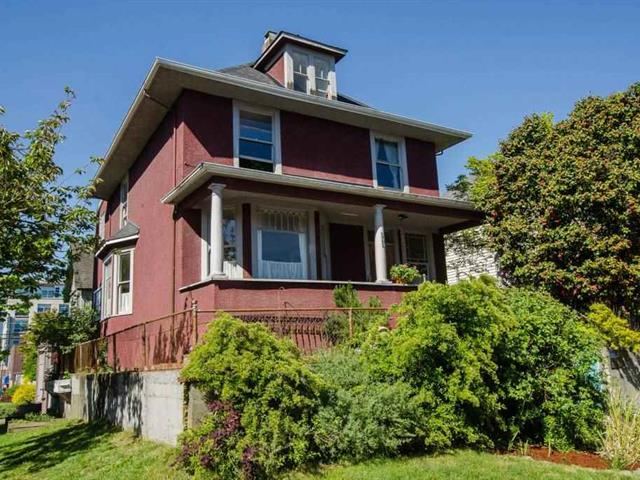 House for sale in Strathcona, Vancouver, Vancouver East, 601 E Pender Street, 262449798 | Realtylink.org
