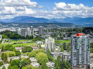 Apartment for sale in Whalley, Surrey, North Surrey, 3505 13325 102a Avenue, 262474028 | Realtylink.org