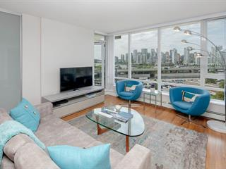 Apartment for sale in False Creek, Vancouver, Vancouver West, 1102 1833 Crowe Street, 262477075 | Realtylink.org