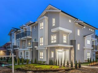 Townhouse for sale in Oxford Heights, Port Coquitlam, Port Coquitlam, 1 1538 Dorset Avenue, 262473298 | Realtylink.org