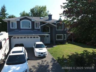 House for sale in Campbell River, Burnaby East, 527 Springbok Road, 466889 | Realtylink.org