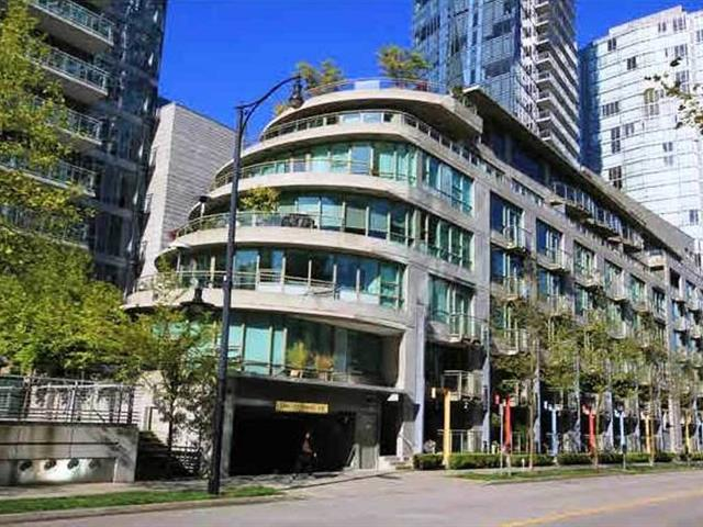 Townhouse for sale in Coal Harbour, Vancouver, Vancouver West, 1480 W Hastings Street, 262461265 | Realtylink.org