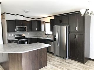 Manufactured Home for sale in Central Abbotsford, Abbotsford, Abbotsford, 33 3300 Horn Street, 262466524 | Realtylink.org