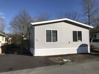 Manufactured Home for sale in Central Abbotsford, Abbotsford, Abbotsford, 33 3300 Horn Street, 262466524   Realtylink.org