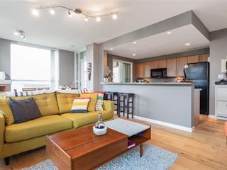 Apartment for sale in Downtown VE, Vancouver, Vancouver East, 702 189 National Avenue, 262478118 | Realtylink.org