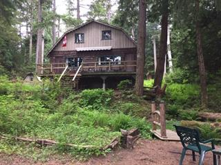 House for sale in Lakelse Lake, Terrace, Terrace, Lot 4a 2550 Squirrel Point, 262480362 | Realtylink.org