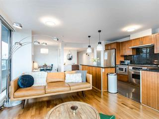 Apartment for sale in Downtown VW, Vancouver, Vancouver West, 3008 1199 Seymour Street, 262481032 | Realtylink.org