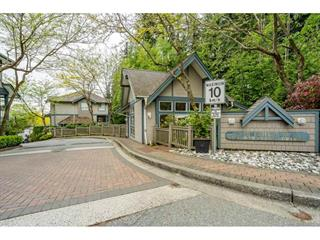 Townhouse for sale in Heritage Mountain, Port Moody, Port Moody, 31 241 Parkside Drive, 262478669 | Realtylink.org
