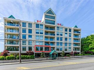 Apartment for sale in White Rock, South Surrey White Rock, 201 15466 North Bluff Road, 262480829 | Realtylink.org