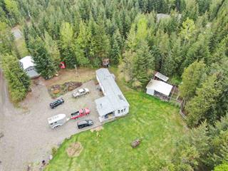 Manufactured Home for sale in Quesnel - Rural West, Quesnel, Quesnel, 2320 Blue Quill Road, 262480851 | Realtylink.org