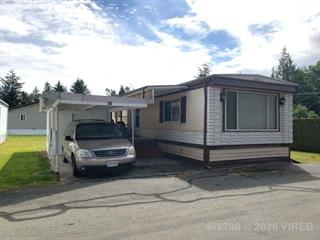 Manufactured Home for sale in Comox, Ladner, 1240 Wilkinson Road, 469288 | Realtylink.org