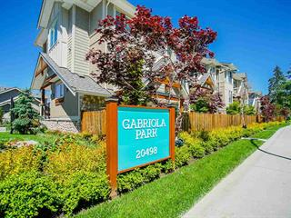 Townhouse for sale in Willoughby Heights, Langley, Langley, 5 20498 82 Avenue, 262479576 | Realtylink.org