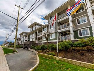 Apartment for sale in Chilliwack E Young-Yale, Chilliwack, Chilliwack, 108 46262 First Avenue, 262465371 | Realtylink.org